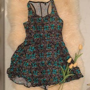 Be bop mini dress 🦋